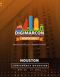 DigiMarCon Central America 2022 Brochure